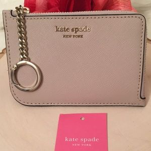 KATE SPADE ♠️ Cameron Card holder 🆕